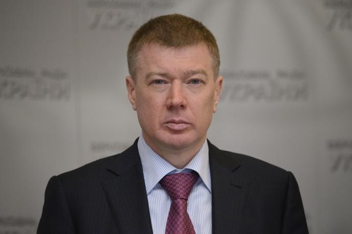Сергій Ларін