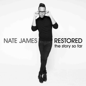 Nate James - restored