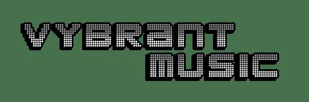 Vybrant Music Logo