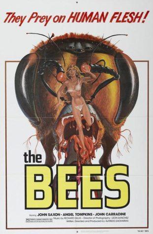 全てはつながっている① 蜂と人間。