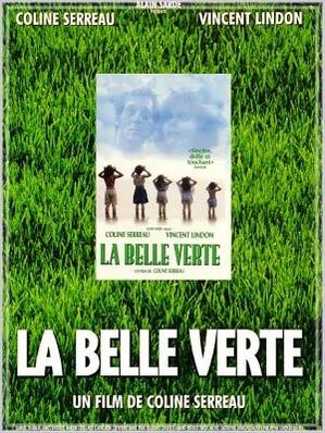 【映画】美しき緑の星 La Belle Verte