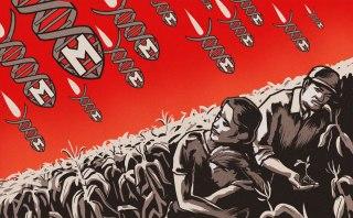 主要農作物種子法廃止について