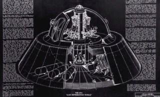 UFOの作り方を公開する フラックスライナーエンジン
