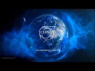 CERN / 地獄への扉 (2015) [日本語字幕]