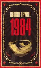 小説 映画『1984』(原題:1984/Nineteen Eighty-Four)