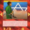 イルミナティカードの予言Ver470  Israel イスラエル