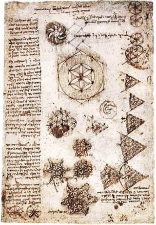 神聖幾何学と偉人