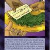 イルミナティカードの予言Ver432 Dollars for Decency 品位のための金
