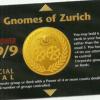 イルミナティカードの予言Ver458 Gnomes of Zurich チューリッヒの小鬼