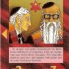 イルミナティカードの予言Ver436 Elders of Zion シオンの長老