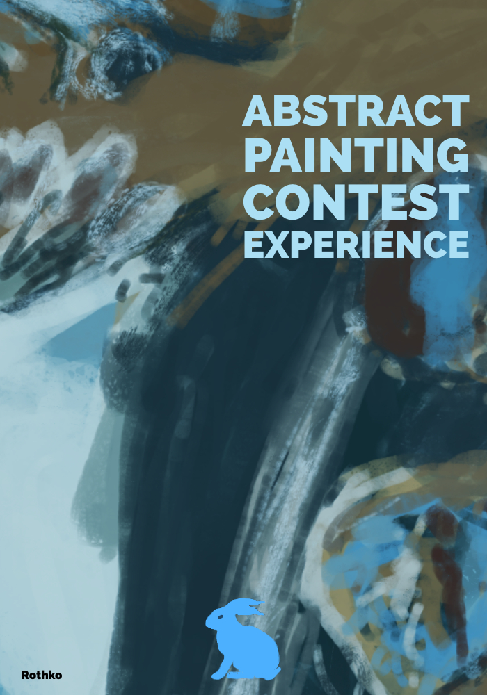 Rothko Abstract painting experience Feature