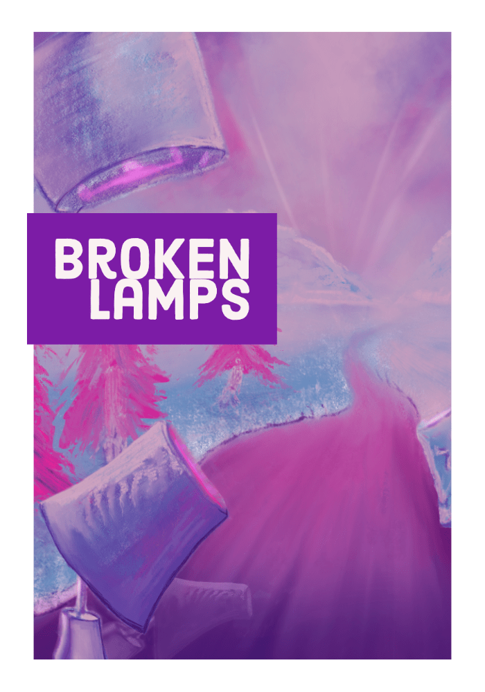 Broken Lamps feature