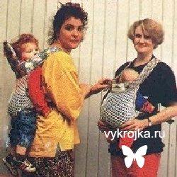Выкройки детской одежды » Бесплатные выкройки одежды ...