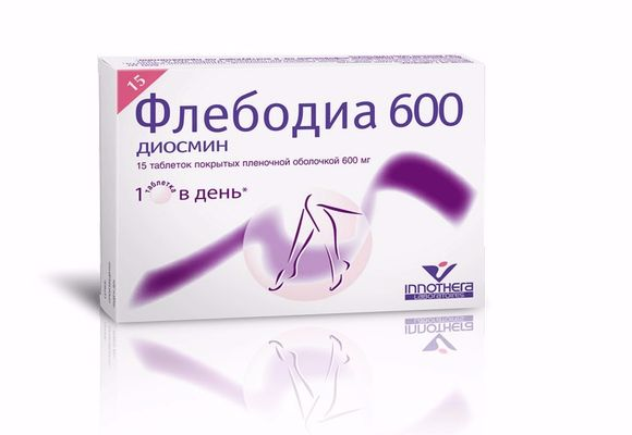 Cele mai eficiente medicamente pentru varice - o listă de tablete, creme și unguente - Medicii
