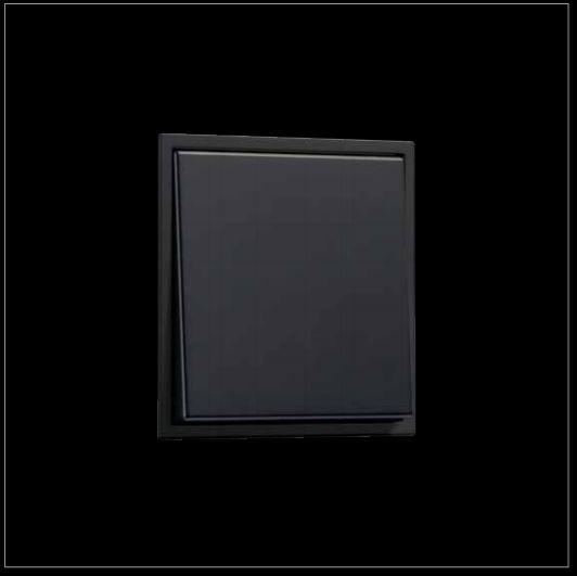 JUNG LS990 graphite matt
