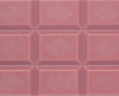 Ruby chocolate