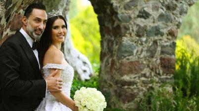 Marlene Favela y George Seely Vyral News
