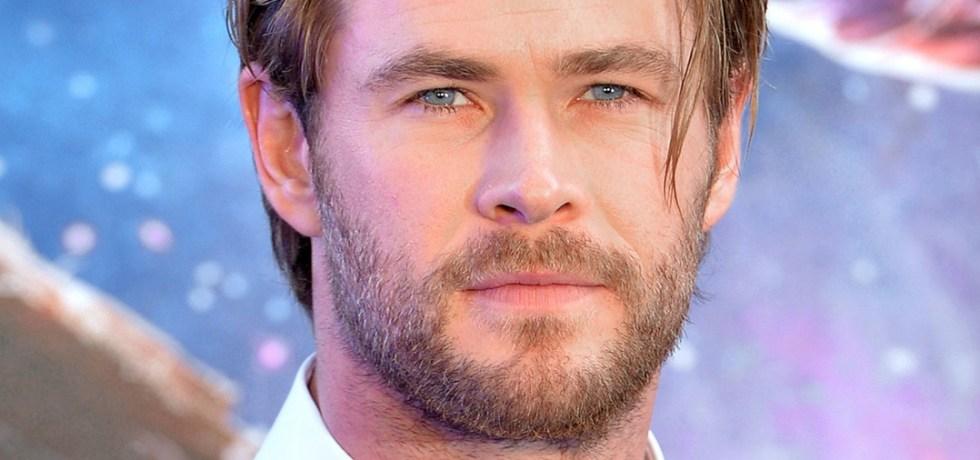 Crhis Hemsworth