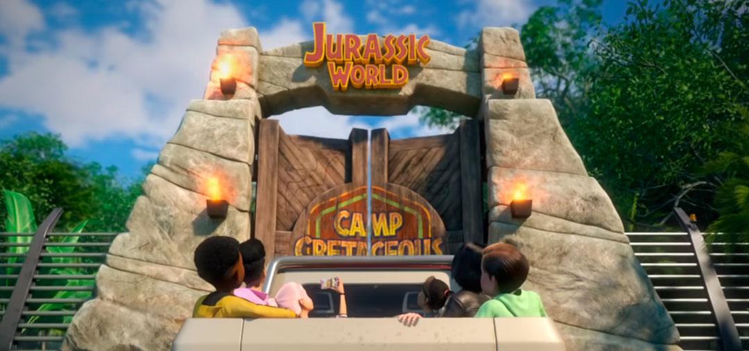 Series, películas animadas y anime - cover