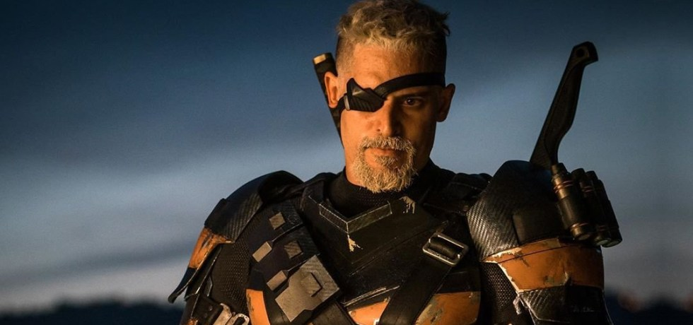 Joe Manganiello como Deathstroke