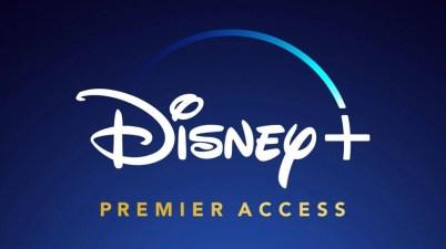 Disney Plus y Premier Access
