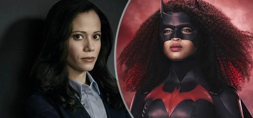 Victoria Cartagena en Batwoman