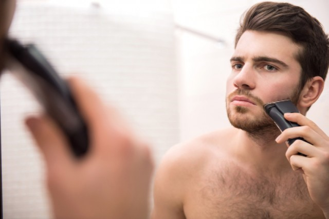 barzdaskutes