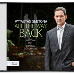 INFODAD.COM reviews Vytautas Smetona's, ALL THE WAY BACK