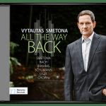 INFODAD.COM reviews Vytautas Smetona's, ALL THE WAY BACK