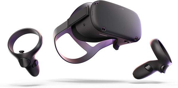 Casques virtuels pour personnes âgées