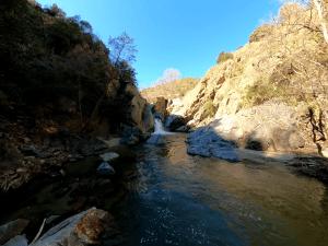 Cascade de Catllar