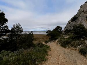 Le sentier des goules