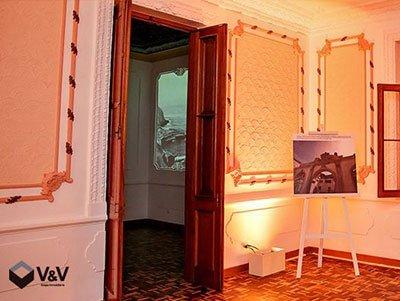 Se reinaugura la reconocida Casa Suárez en Miraflores
