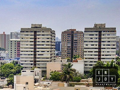 Jesús María, Miraflores y Surquillo en el top de ventas de nuevas viviendas