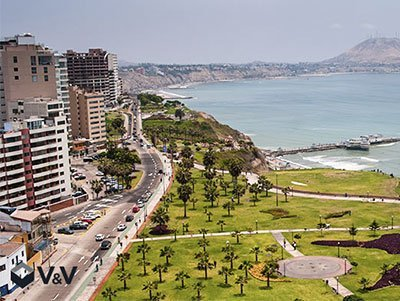 10 razones para vivir en Miraflores
