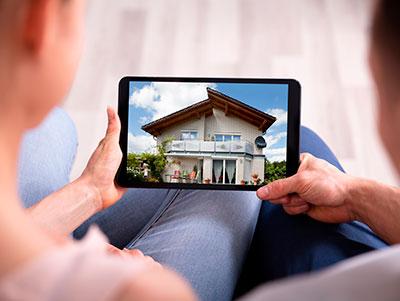 Innovación y tecnología en el mundo inmobiliario