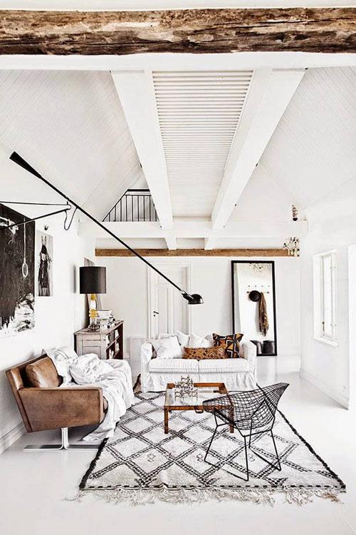 5 estilos de decoración de interiores para este 2020, VyV