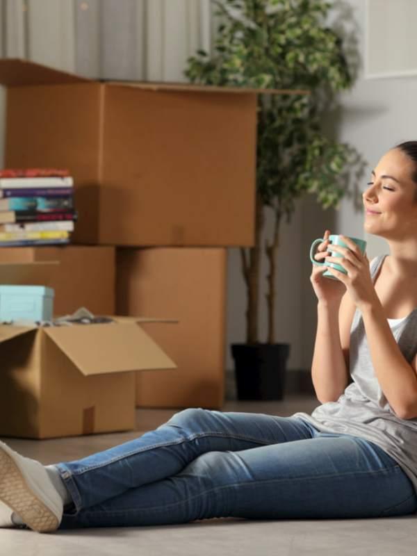 ¿Qué tipo de viviendas prefieren los  solteros?