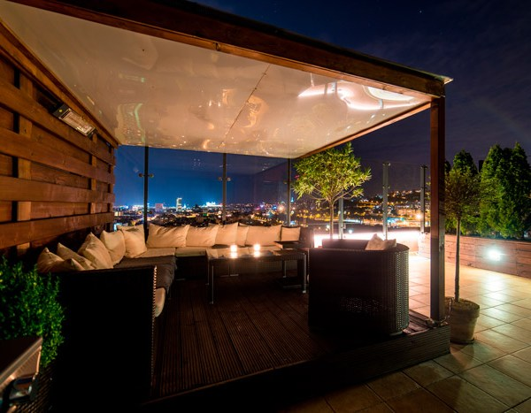 Ventajas de tener un departamento con terraza