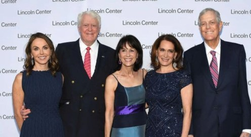How The Koch Family Became One Of The Wealthiest Families On The Planet, With A Combined Net Worth of $98.7 Billion | Celebrity Net Worth