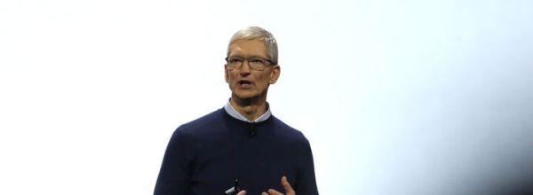 The Top 10 Tech Companies