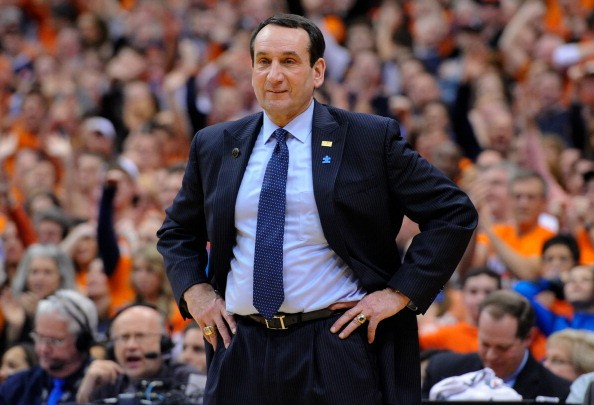 Mike Krzyzewski Net Worth | Celebrity Net Worth