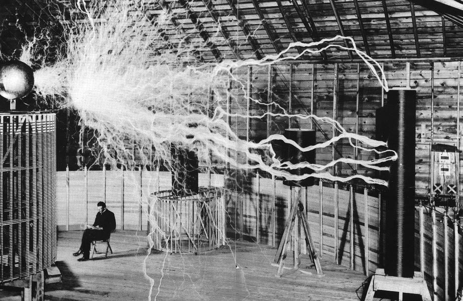 Tesla Reading