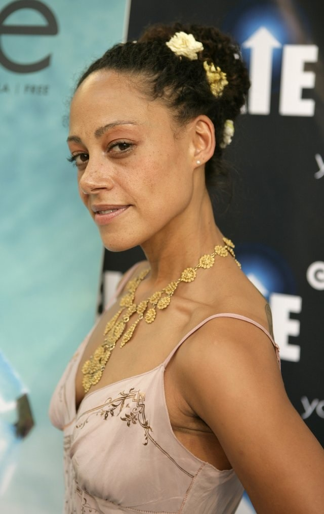 Cree Summer Francks Net Worth Celebrity Net Worth