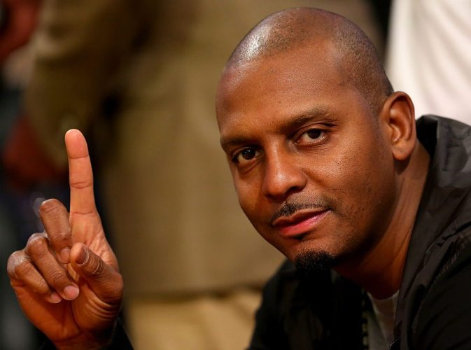 Penny Hardaway Is Absolutely Crushing His Retireme
