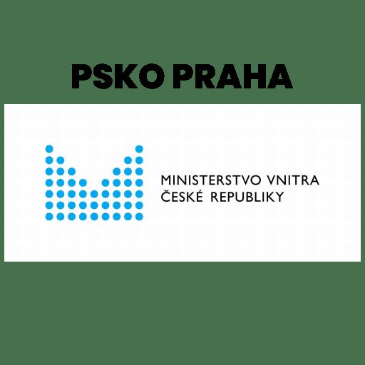 PSKO Praha logo