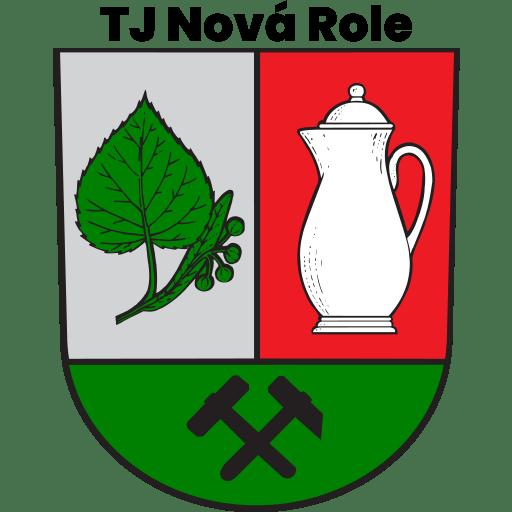 Vzpírání TJ Nová Role logo