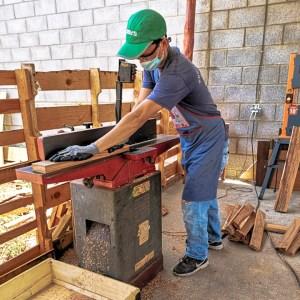 Teknica Nicaragua Werk