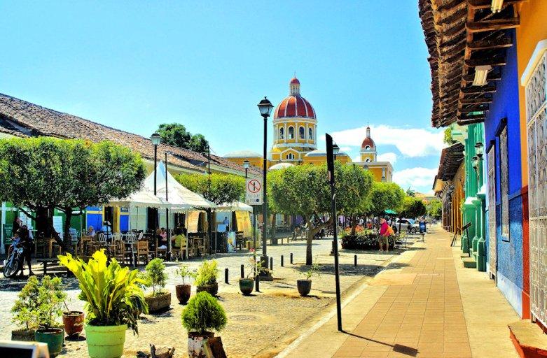 Nicaragua – wat een land