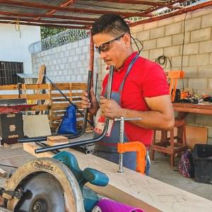 Teknica Nicaragua Staalwerk